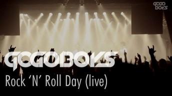 Rock 'n' Roll day